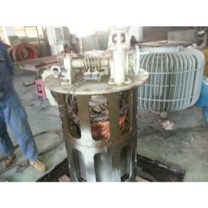 油浸感应调压器大修(绕组换线、更换变压器油)