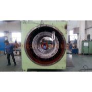 电厂给水泵电机定子绕组换线YKS1000-4 1100