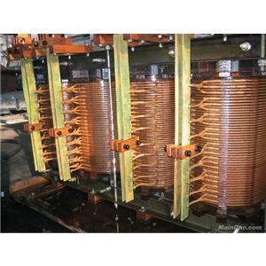 电炉变压器大修