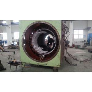 电厂给水泵万博体育最新客户端下载定子绕组换线YKS1000-4 11000KW
