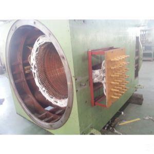 电厂循环水泵电机单速改造成双速(1250KW)1