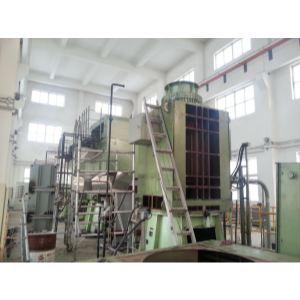 电厂循环水泵电机单速改造成双速(1250KW)2