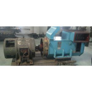 发电机、直流电机做负载试验(检测电机带载能力)