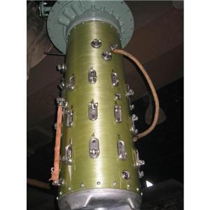 16000KVA变压器维修、更换开关